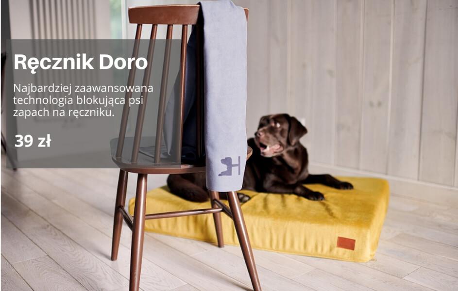 Ręcznik doro Hectolove