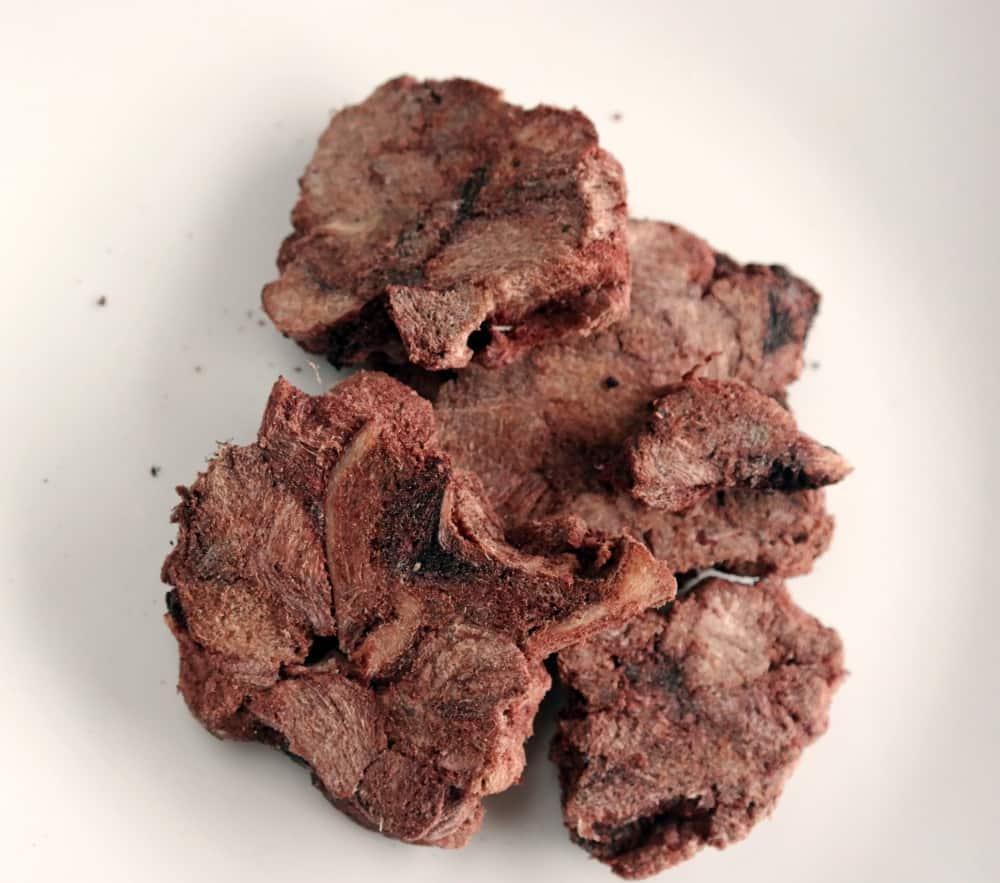 Meatlove Freeze Dried - liofilizowane przysmaki dla psów i kotów w formie suchej.